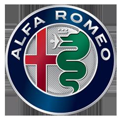 סמל של אלפא רומיאו